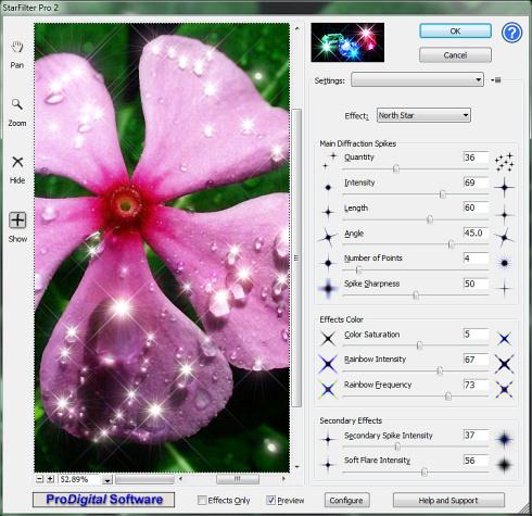 StarFilter Pro 2